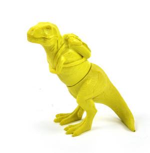T Rex Lime Highlighter Pen