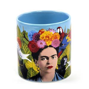 Frida Kahlo Mug Thumbnail 1