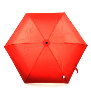 Chilli Compact Umbrella Thumbnail 4