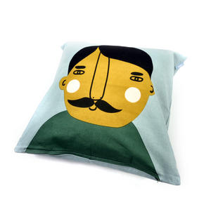 Lars - Swedish Friend Cushion / Pillow Thumbnail 5