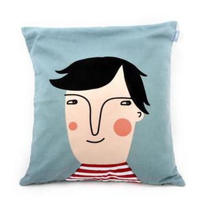 Hakan - Swedish Friend Cushion / Pillow Thumbnail 1
