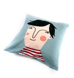 Hakan - Swedish Friend Cushion / Pillow Thumbnail 3