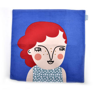 Lily - Swedish Friend Cushion / Pillow Thumbnail 2