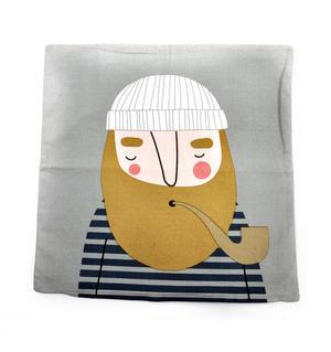 Ebbot - Swedish Friend Cushion / Pillow Thumbnail 2