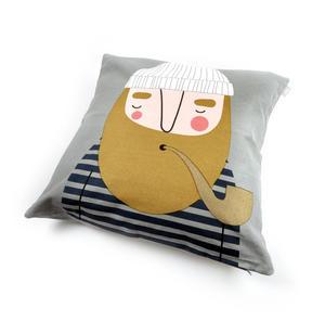 Ebbot - Swedish Friend Cushion / Pillow Thumbnail 3