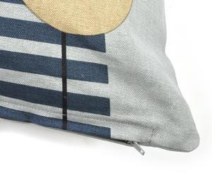 Ebbot - Swedish Friend Cushion / Pillow Thumbnail 4