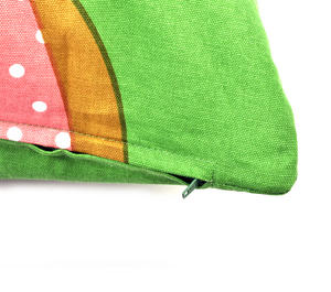 Esmeralda - Swedish Friend Cushion / Pillow Thumbnail 4