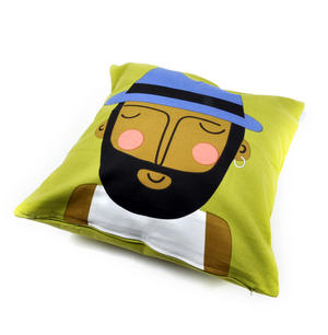 Max - Swedish Friend Cushion / Pillow Thumbnail 3