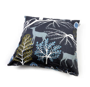 Blue Sagoskog Swedish Fairytale Cushion / Pillow Thumbnail 3