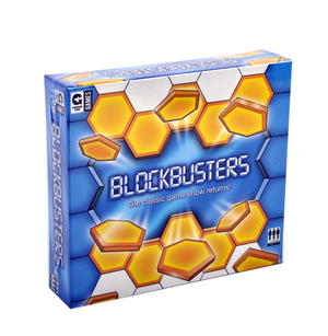 Blockbusters (Classic TV Quiz Show Game) Thumbnail 1