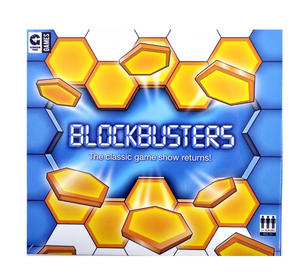 Blockbusters (Classic TV Quiz Show Game) Thumbnail 2