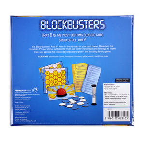 Blockbusters (Classic TV Quiz Show Game) Thumbnail 3