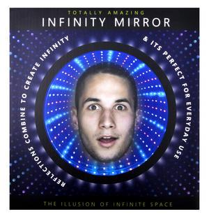 Infinity Mirror Thumbnail 5