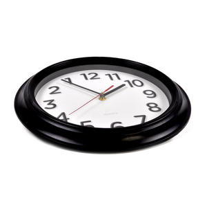 Counter Clockwise Backwards Clock Thumbnail 3