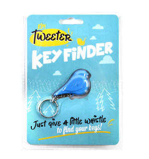 Little Bird Key Finder - Just Whistle to Find Your Keys