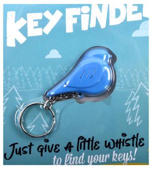 Little Bird Key Finder - Just Whistle to Find Your Keys Thumbnail 2