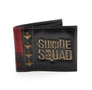 Suicide Squad Logo Wallet