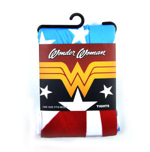 Wonder Woman Tights Thumbnail 1