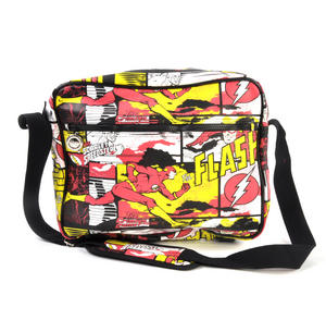Flash - The Scarlet Speedster - Shoulder Messanger Bag