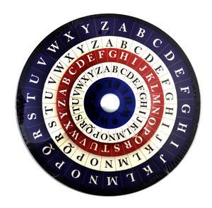 The Great Zucchini Word Wheel Thumbnail 2