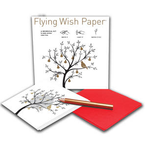 Pear Tree - Flying Wish Paper