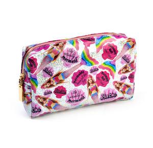 Barbie - Mermaid Make-Up Bag / Cosmetics Bag / Wash Bag Thumbnail 3