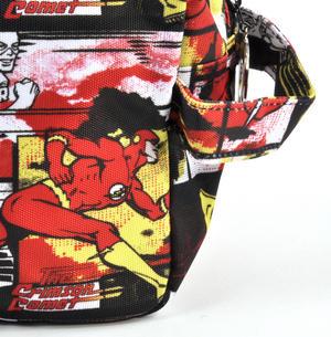 Flash - The Scarlet Speedster Wash Bag Thumbnail 3