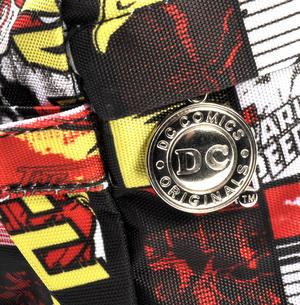Flash - The Scarlet Speedster Wash Bag Thumbnail 4