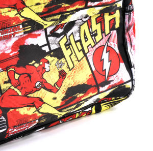 Flash - The Scarlet Speedster Wash Bag Thumbnail 5