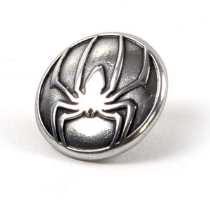 Spiderman - Marvel Lapel Pin  by Royal Selangor