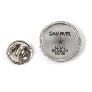 Spiderman - Marvel Lapel Pin  by Royal Selangor Thumbnail 2