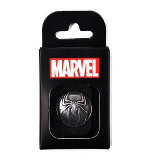 Spiderman - Marvel Lapel Pin  by Royal Selangor Thumbnail 4