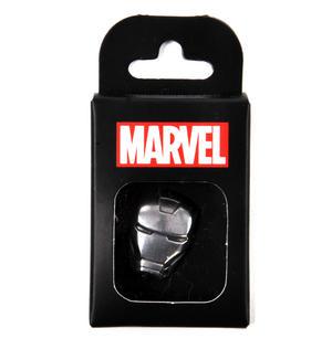 Iron Man - Marvel Lapel Pin  by Royal Selangor Thumbnail 3