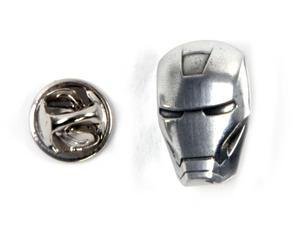 Iron Man - Marvel Lapel Pin  by Royal Selangor Thumbnail 4