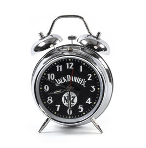 Jack Daniels Old Brand No. 7 Large Alarm Clock Thumbnail 1