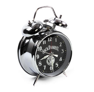 Jack Daniels Old Brand No. 7 Large Alarm Clock Thumbnail 3