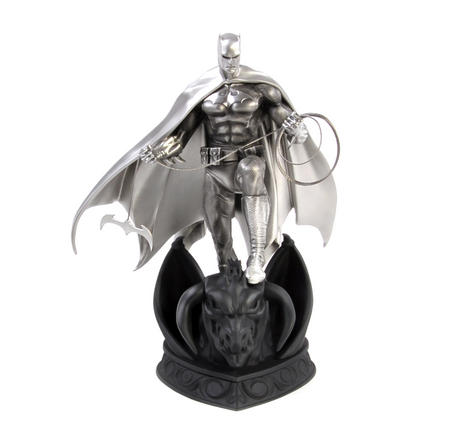 Batman Ltd Edition Sculpture by Royal Selangor