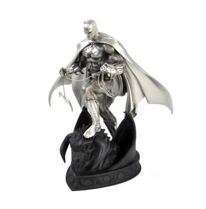 Batman Ltd Edition Sculpture by Royal Selangor Thumbnail 6