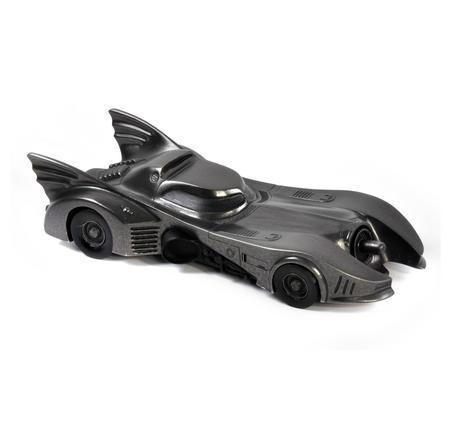 Batmobile Batman Sculpture by Royal Selangor