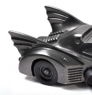 Batmobile Batman Sculpture by Royal Selangor Thumbnail 2