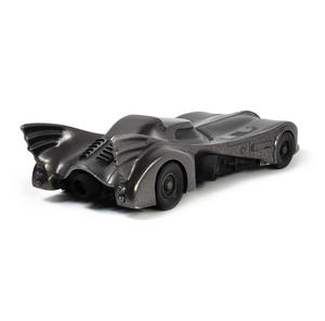Batmobile Batman Sculpture by Royal Selangor Thumbnail 5