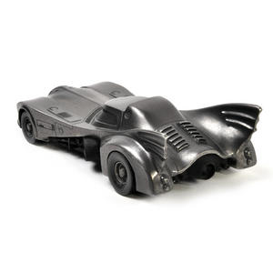 Batmobile Batman Sculpture by Royal Selangor Thumbnail 6