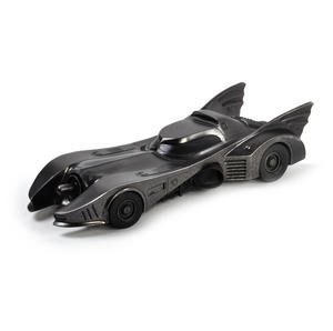 Batmobile Batman Sculpture by Royal Selangor Thumbnail 7