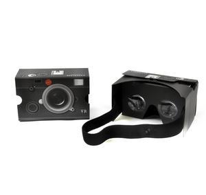 Retro Camera Virtual Reality Glasses - Smartphone VR Strap-on