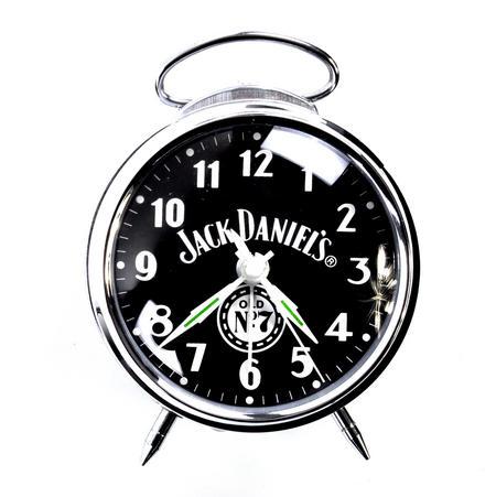 Jack Daniels Old Brand No. 7 Alarm Clock