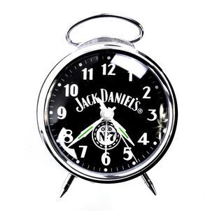 Jack Daniels Old Brand No. 7 Alarm Clock Thumbnail 1