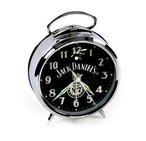 Jack Daniels Old Brand No. 7 Alarm Clock Thumbnail 2