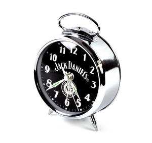 Jack Daniels Old Brand No. 7 Alarm Clock Thumbnail 3