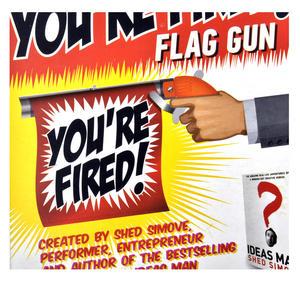 You're Fired! Flag Gun Thumbnail 4