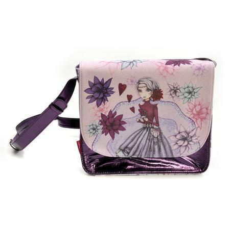 Secrets - Shoulder Bag By Mirabelle